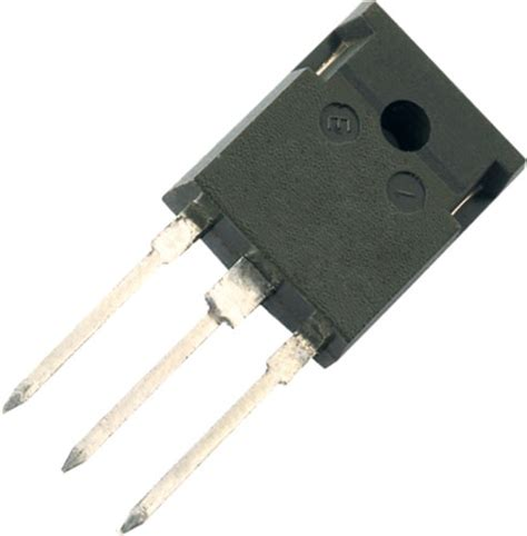 transistor igbt funzionamento transistores igbt ixys ixga30n60c3c1 ixgr48n60c3d1 ixgr60n60c3c1 ixgp30n60c3c1 es