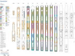 deck plans britannia deck plan deck plans and designs cruise ship