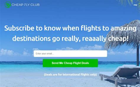 how to find cheap international flights the easy way
