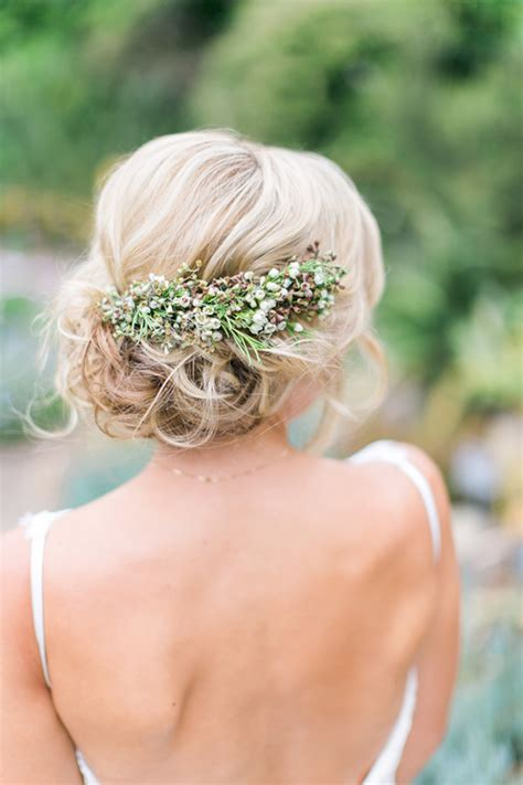 Wedding Hairstyles With Headpiece by 20 Most And Beautiful Wedding Hairstyles