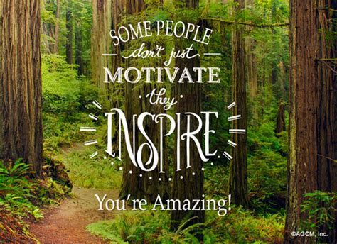 youre  inspiration encourage support ecard
