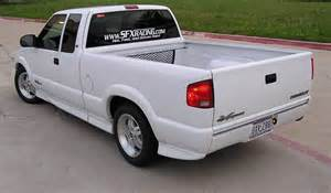 Xtreme Truck Accessories Chevrolet S 10 Xtreme Truck Accessories