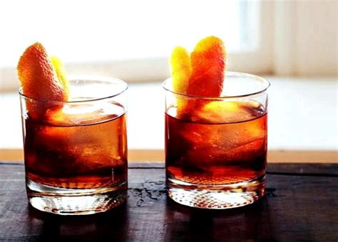 the flux capacitor drink recipe
