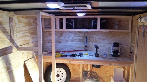 enclosed trailer setups page 29 trucks trailers rv s