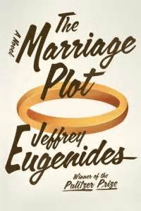 Eugenides wallace marriage plot dramawiki