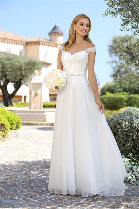 Brautkleider Mode by Brautkleider Hochzeitskleid Kollektion Ladybird