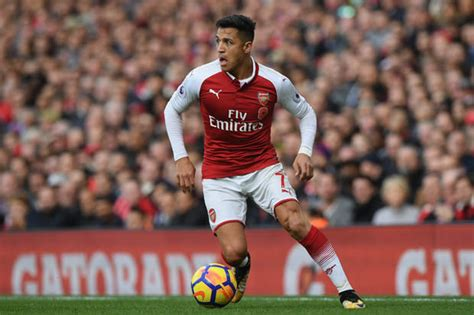 alexis sanchez youtube channel arenal news alexis sanchez wanted by man city this month