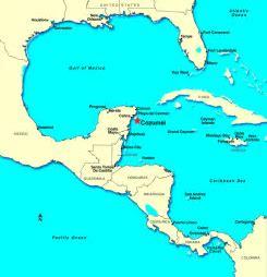Cozumel, México Cruceros, Cozumel, México Crucero, Crucero