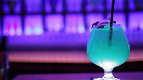 blue martini menu upscale bar best nightclubs local nightlife best
