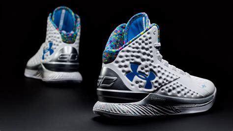 curry one new year release date the armour curry one is attending the splash
