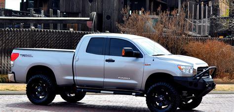 07 Toyota Tundra Toyota Tundra