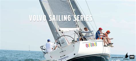 volvo sailing series oys