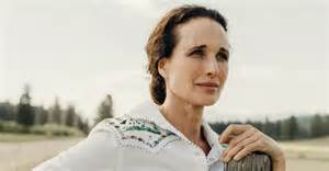 Still Nyc Exudes Style And Originality With Classic Hats And Modern Twist by Andie Macdowell Still Worth It The New York Times
