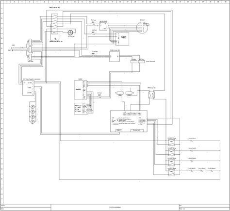 wiring diagram cnc machine images wiring diagram sle