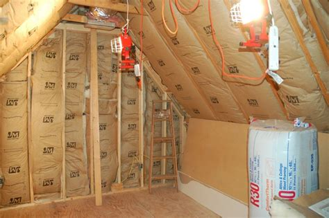how much to build a room above the garage studio build in unfinished quot bonus room quot above garage home recording forums
