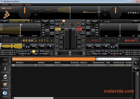 cross dj software full version free download mixvibes pro free full version candymediaget