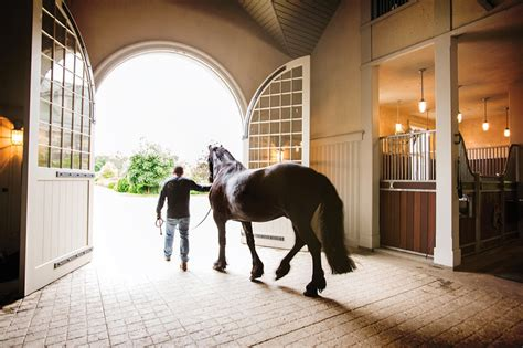 Country Home And Interiors Magazine famous folk at home martha stewart s stables in katonah