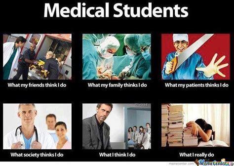 Funny Medical Memes - memes medical student image memes at relatably com