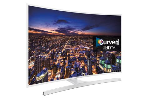 Samsung 40 Inch Tv Samsung 40 Inch Ju6510 Series 6 Curved Uhd Smart 4k Led Tv Samsung Uk