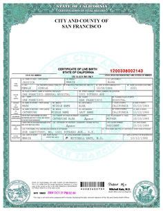 City Of Houston Birth Records Birth Certificate In Houston Template Records Of The