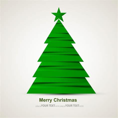 193 rbol de navidad verde moderno descargar vectores gratis