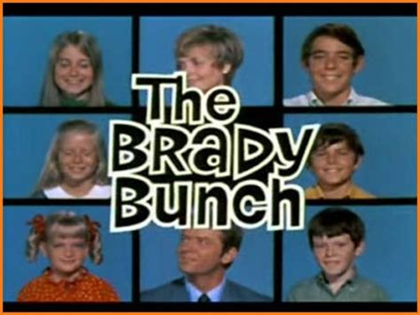 brady bunch name the brady bunch returns to nick at nite nickelodeon tv shows