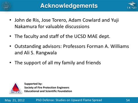 acknowledgement thesis defense dissertation dedication god