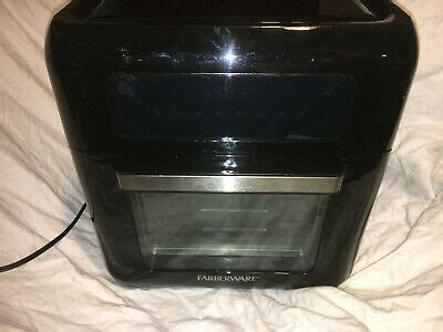 farberware afo   quart digital xl air fryer oven