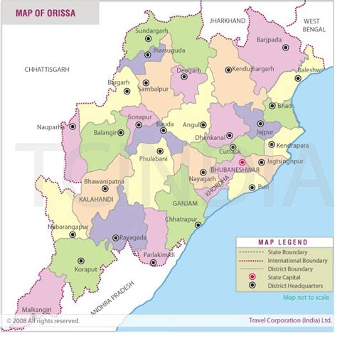 Odisha Map Outline by 16 Best Map Of Odisha Images On Maps Saree And Free Maps