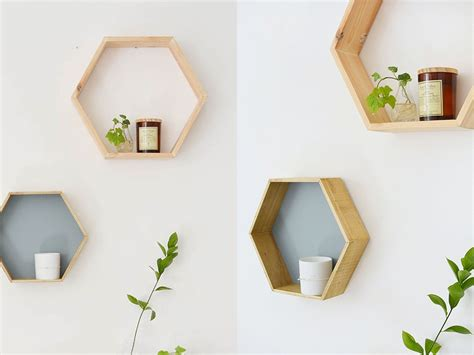 Etagere Diy by Une 233 Tag 232 Re G 233 Om 233 Trique Diy Shake My