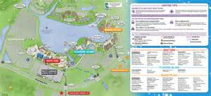 travel tip new map offers navigation tips for visiting