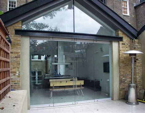Glass Patio Doors Exterior Fantastic Solid Glass Doors And Room Dividers Inviting Light Into Modern Interior Design