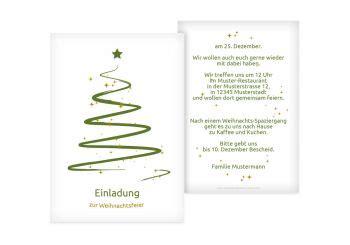 Muster Einladung Firmenfeier einladungskarten weihnachten cloudhash info