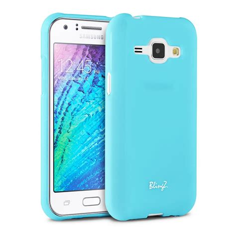 Jelly For Samsung J1 jelly gel skin phone tpu cover for samsung galaxy j1 ebay