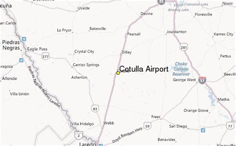 map of cotulla texas cotulla airport weather station record historical weather for cotulla airport texas