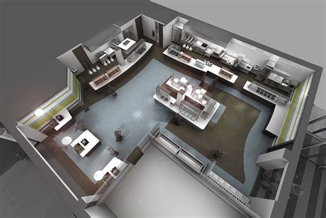 Free 3d Floor Planner burnstad consulting kitchen architecture consultants