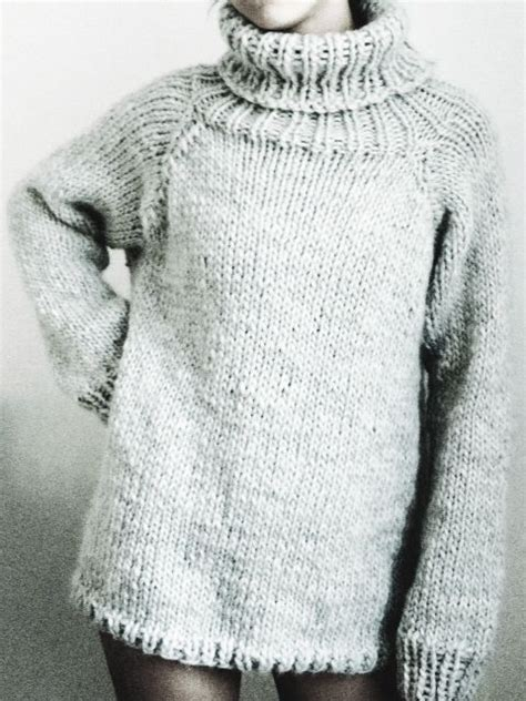 oversized jumper pattern stay warm cozy with these free chunky knitting patterns