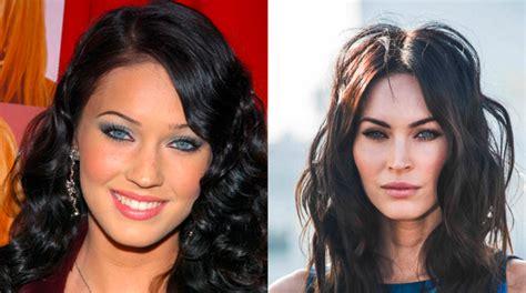 celebrity plastic surgery 24 before after pictures 2015 15 голливудских старлеток до 30 которые решились на