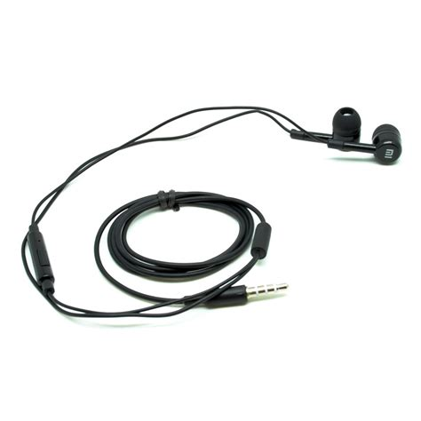 Original Oem Earphone Xiaomi Piston 3 xiaomi mi piston classic earphone oem black jakartanotebook