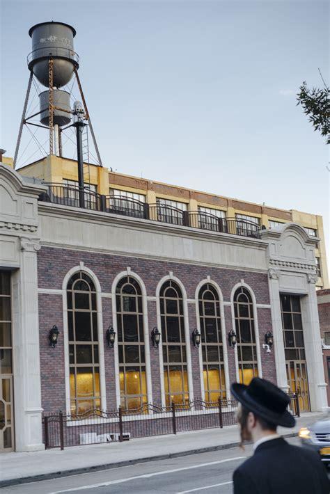 Brooklyn Ny Amid Ringing Church Bells And Muslim Calls