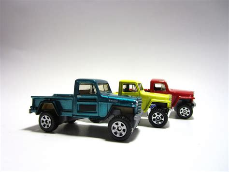 matchbox jeep willys 4x4 it s a matchbox jeep thing part 1 all about cars
