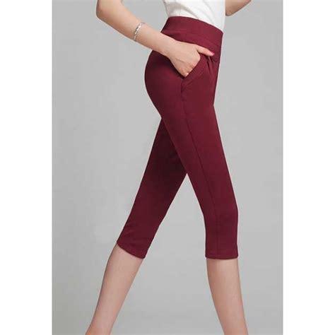 Korset Celana Import by Celana Import T2817 Moro Fashion