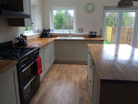oak kitchen island units kitchen island amersham grey units belling range cooker