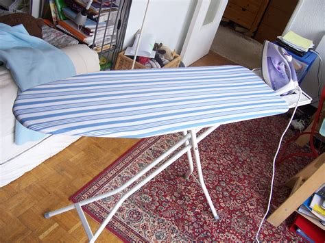 Table A Repasser 143 by Planche 224 Repasser