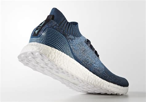 Adidas Ultra Boost Uncaged X Parley parley adidas ultra boost uncaged blue by3057