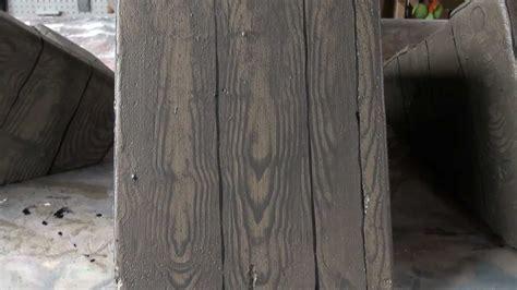paint faux wood grain youtube