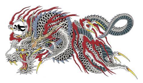 yakuza dragon tattoo designs draktatuering s 246 k p 229 google dragon tattoo inspiration