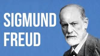 Psychotherapy sigmund freud youtube