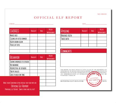 Simple Progress Report Template Sle Progress Report Card Template 11 Free Documents