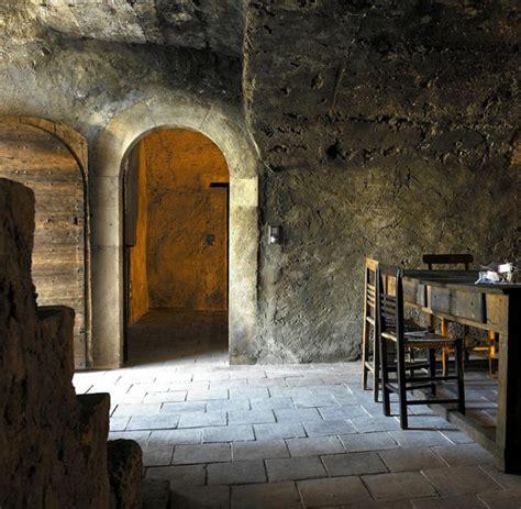 Mittelalter Wohnen by Italiens Hoteld 246 Rfer Wie Ein Ritter Hinter